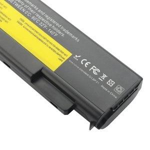 Image 4 - Brand New Laptop Battery for Lenovo T440P T540P W540 L440 L540 45N1153 45N1152 45N1145 6 Cell 10.8v 5200mAh
