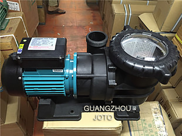 STP150 2 Inches Engineering Plastic Sea Water Pump Centrifugal Single-stage Pump 220~240v, 430L/min tda50 0 37kw electrical massage bathtub hot spring spa whirlpool centrifugal pump single stage pump engineering plastic pump page 9