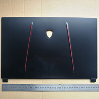 New laptop top case base cover for MSI GE75 RAIDER 8RE 8RF MS 17E1