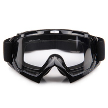 HEROBIKER Snowboard Snow Ski Glasses Motocross Off Road Dirt Bike Downhill Dustproof Racing Goggles Motorcycle Riding