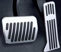 Accesssories For Mazda 3 Axela CX 3 CX 5 CX 4 CX 9 Mazda 6 Atenza Sport Racing Gas Fuel Brake Footrest Modify Pedal Pads Sticker