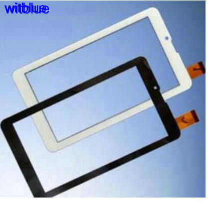 Witblue New touch screen For  7 Alcor Access Q784S Tablet Touch panel Digitizer Glass Sensor Replacement Free Shipping for sq pg1033 fpc a1 dj 10 1 inch new touch screen panel digitizer sensor repair replacement parts free shipping