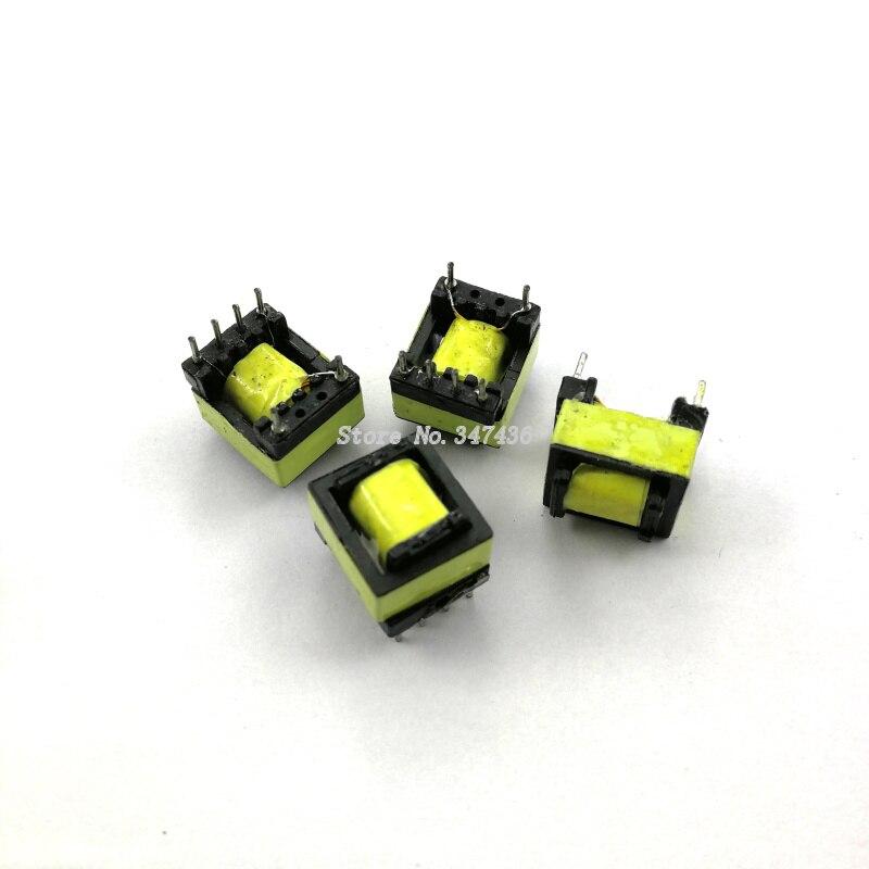 ee10 a1 transformador de alta frequencia 220 v da fonte de alimentacao do interruptor a saida