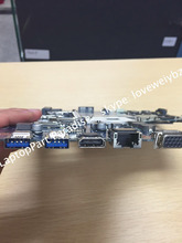 Brand New QIWY4 LA-8002P Motherboard For Lenovo Y580 with Nvidia video card N13E-GE-A2