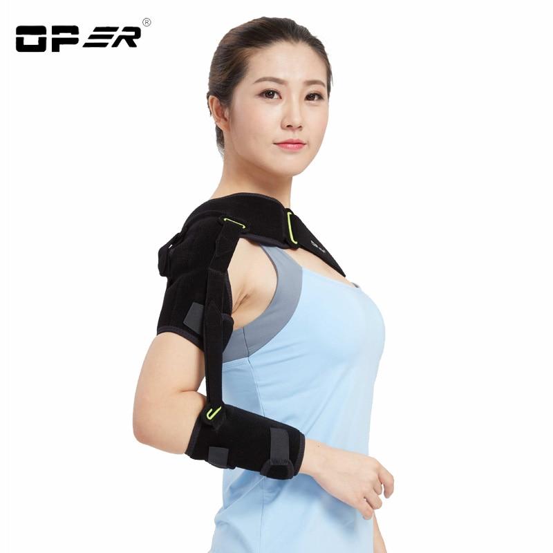 OPER rameni remen Podupirač Sling za šiškanje Hemiplegija - Zdravstvena zaštita - Foto 2