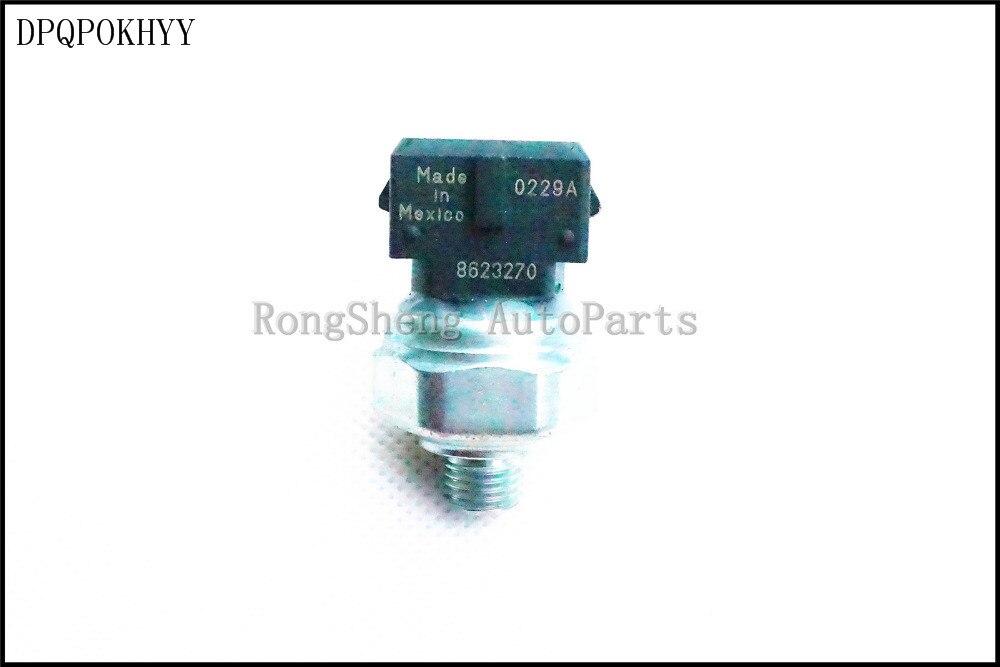 O interruptor de pressão de dpqpokhyy se encaixa 1999-2014 para volvo s60 xc90 s80 uro 8623270