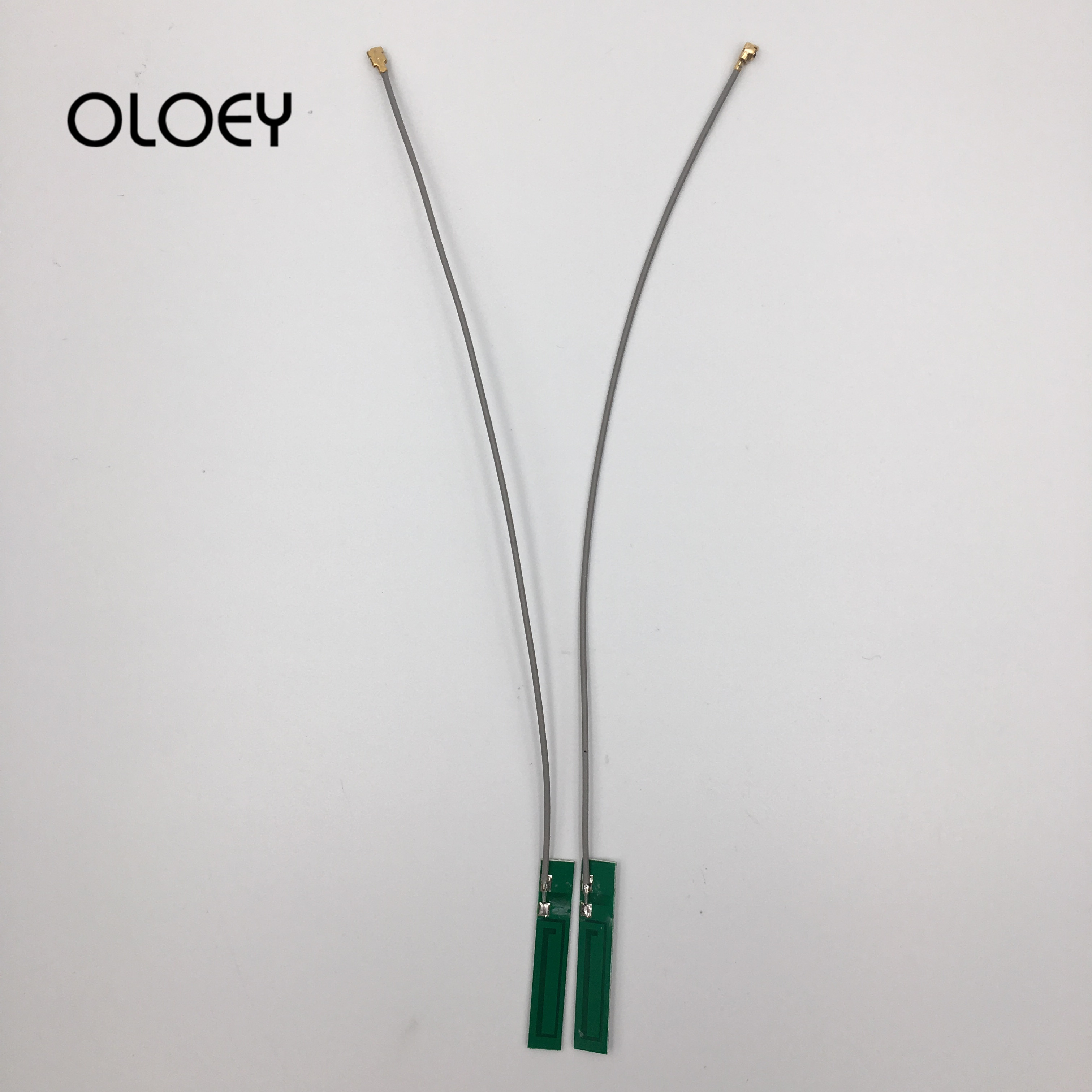 GPS Antenna, WCDMA Antenna, LTE Antenna, PCB Antenna, With 3M Glue (for Fixing), Cable Length 15CM