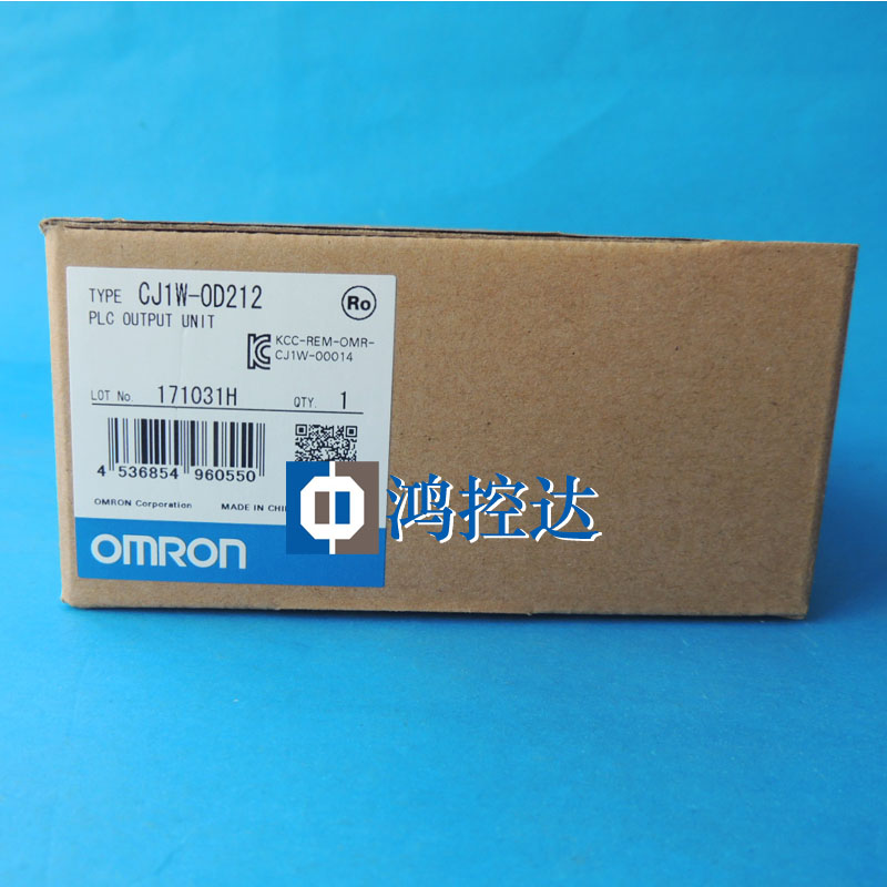 Special Offer New Original   PLC Module CJ1W-OD212