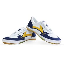 Table Tennis Shoes Woman Sports Classic Martial Arts Tai Chi Morning Sports Shoes Dichotomanthes Pingyu Women Shoes(China)