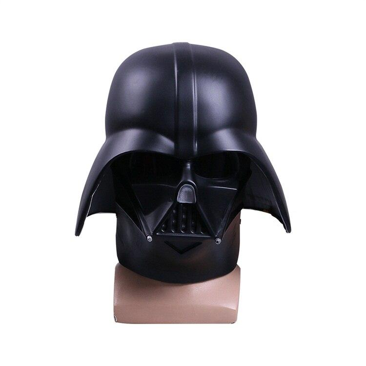 Masque dark vador Star Wars casque Stormtrooper Halloween Cosplay masques de fête adultes masque de mascarade