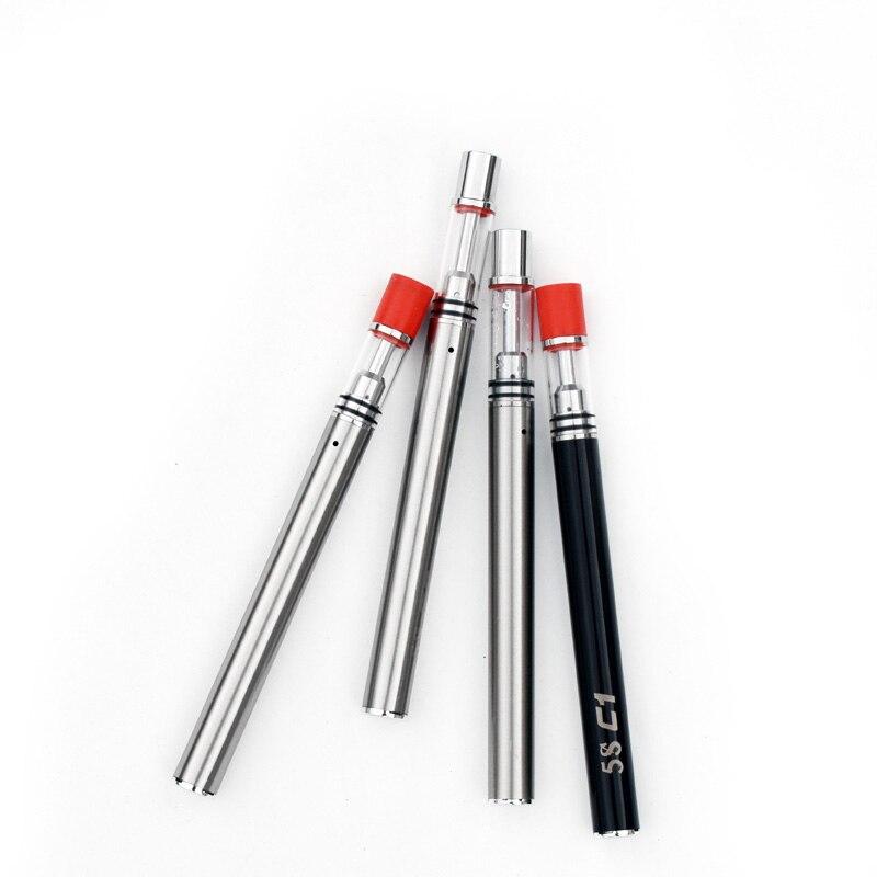 Disposable E Cigarette Vaporizer (7)