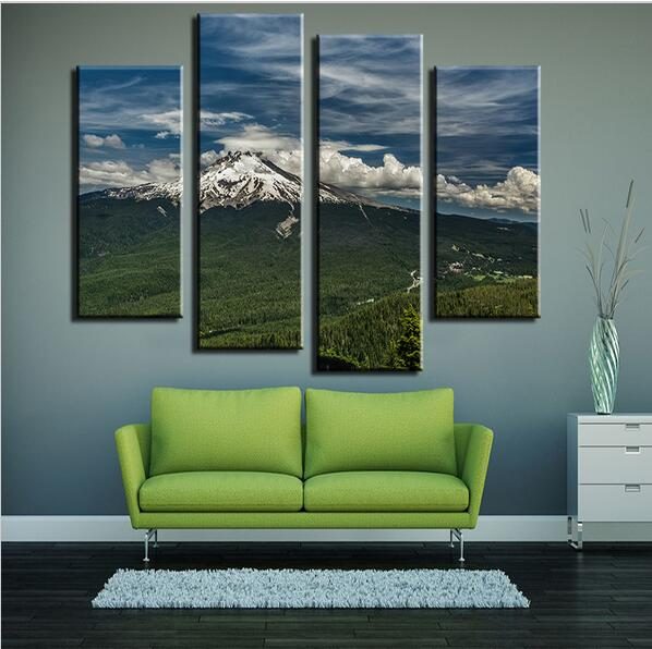 compare prices on forest scene wall- online shopping/buy low price