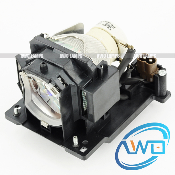 все цены на 180 days warranty DT01121 Compatible lamp with housing for HITACHI CP-D20 projector онлайн