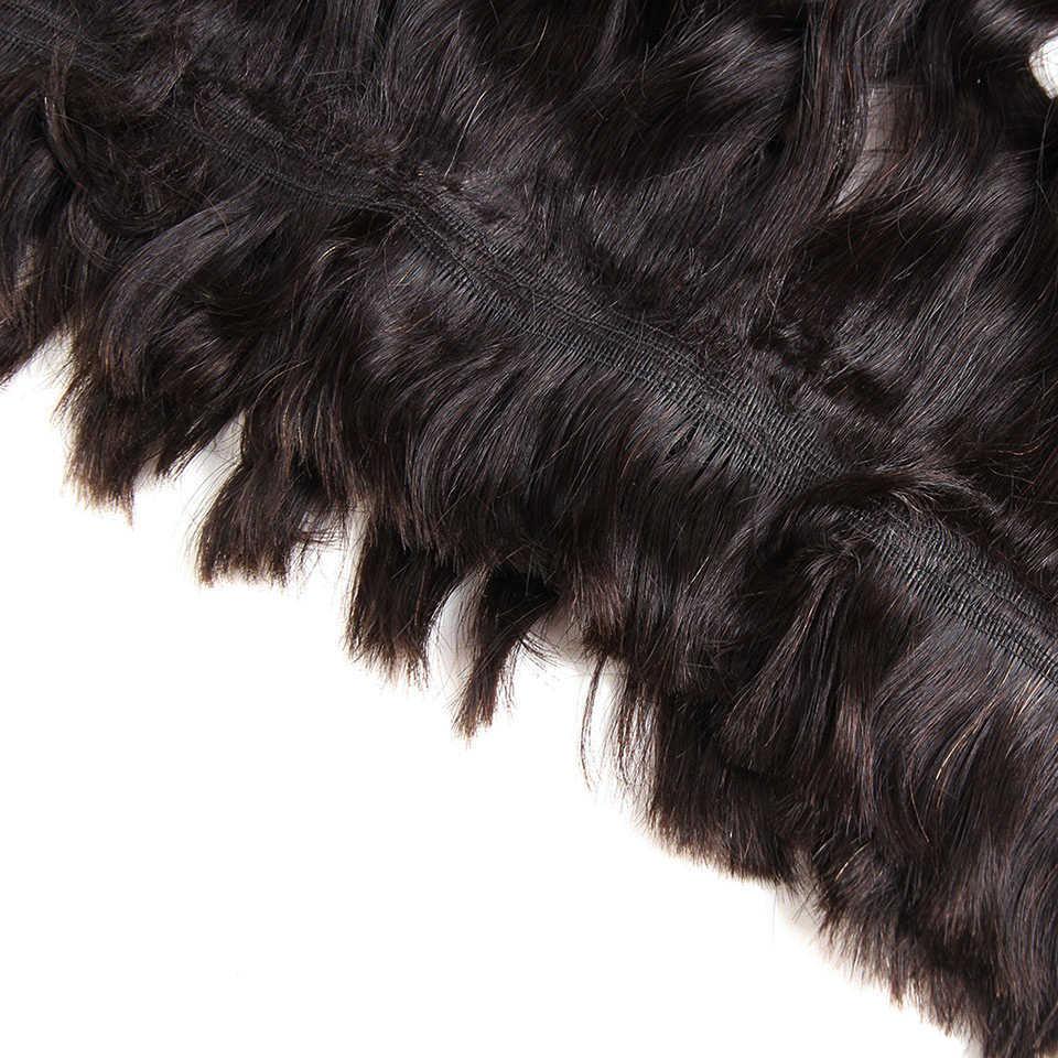Rebecca бразильские волосы Remy объемные человеческие волосы для плетения 1 пучок Бесплатная Доставка от 10 до 30 дюймов Натуральные Цветные наращивания волос