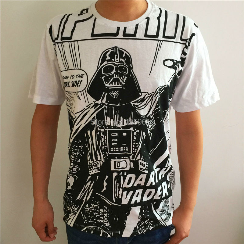 Tee Shirt Designs Ideas you are one in a melon pocket tshirt design tumblr watermelon pr Men Darth Vader Heavy Metal Designer Funny T Shirts Short Sleeve Tee Shirts Creative Star Wars T Shirts Cotton S Xxl Shirt
