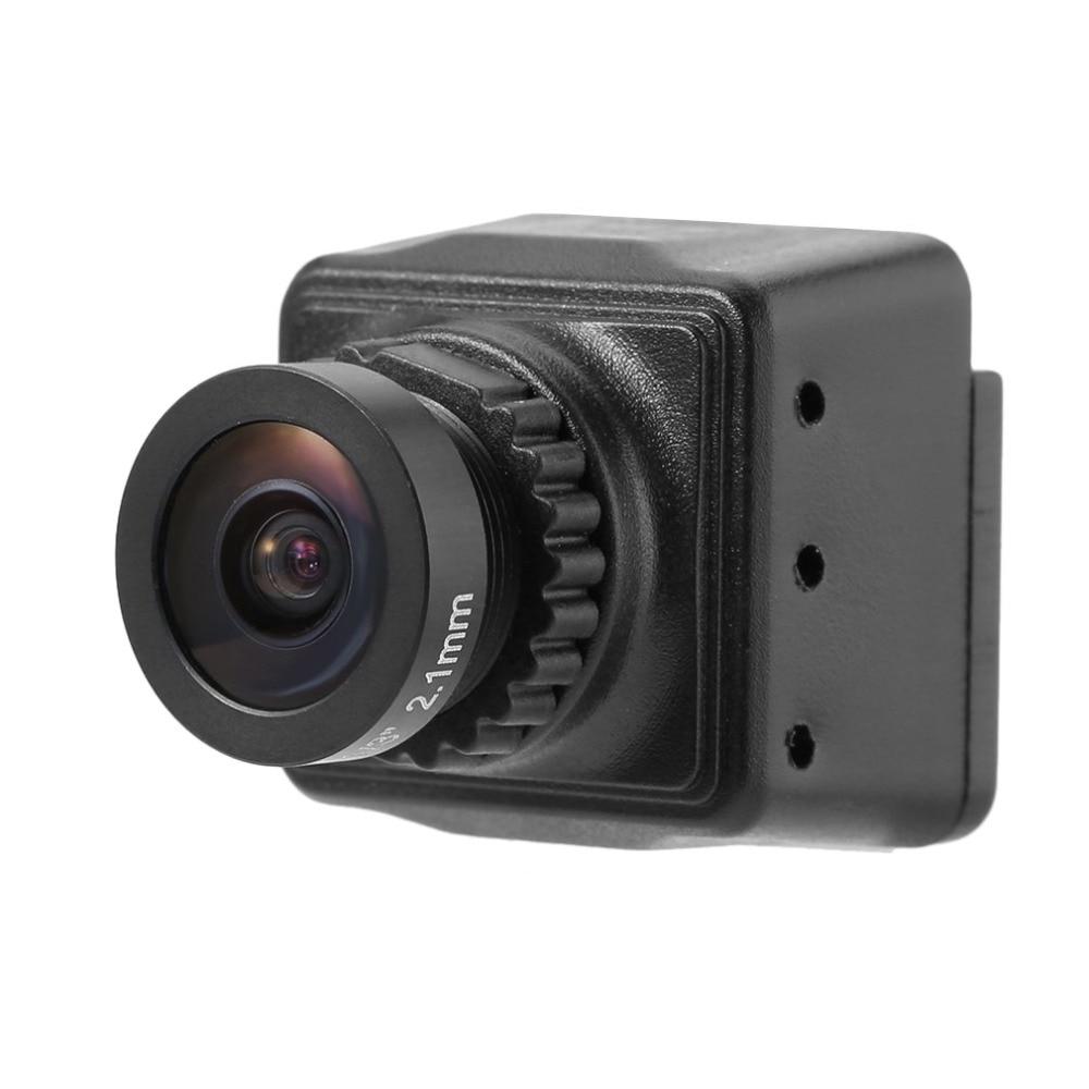 """1pcs Swift Mini 1/3"""" 2.1mm IR 600TVL FPV Mini Camera PAL For Racing Drone"""