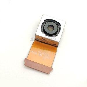 Image 3 - Aocarmo Yedek Arka Ana Lens Arka Kamera Tamir Flex Kablo Kamera Modülü Moto G5 Artı XT1686 XT1681 XT1683 XT1685 12MP