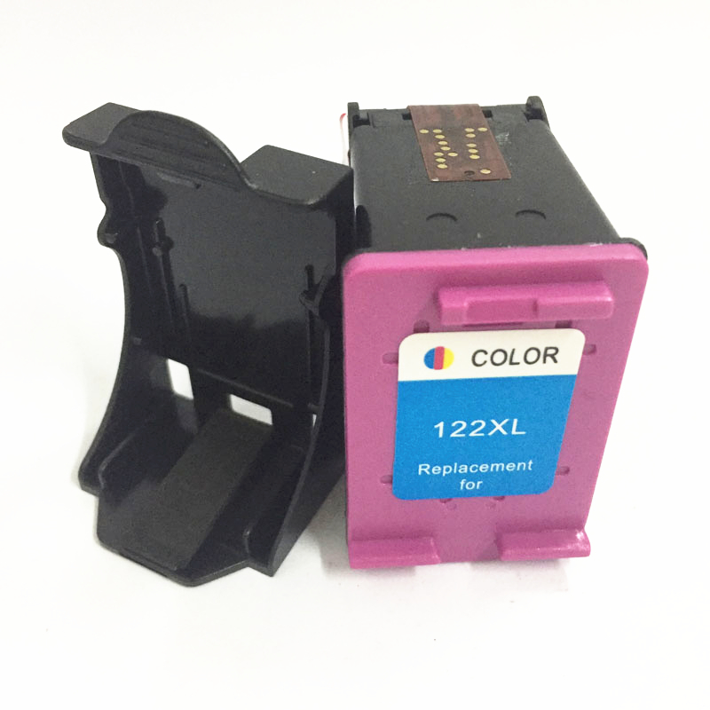 vilaxh 122 Reemplazo del cartucho de tinta compatible para HP 122 x - Electrónica de oficina - foto 6