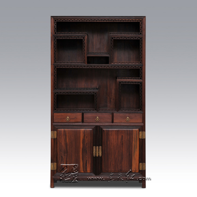 Boek Thee Display Stand Rack Chinese Autique Woonkamer Diversen ...
