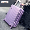 "High quality Suitcase,20""24""inch Luggage,ABS+PC Carry-Ons,Universal wheels Carrier,Trip trolley case,lightweight drag box"