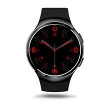 ใหม่Finow X3บวกK9บลูทูธหุ่นยนต์ดูสมาร์ท5.1 MTK6580 Quad Core 1กิกะไบต์+ 8กิกะไบต์อัตราการเต้นหัวใจS Mart W AtchนาฬิกาสำหรับiOS Android