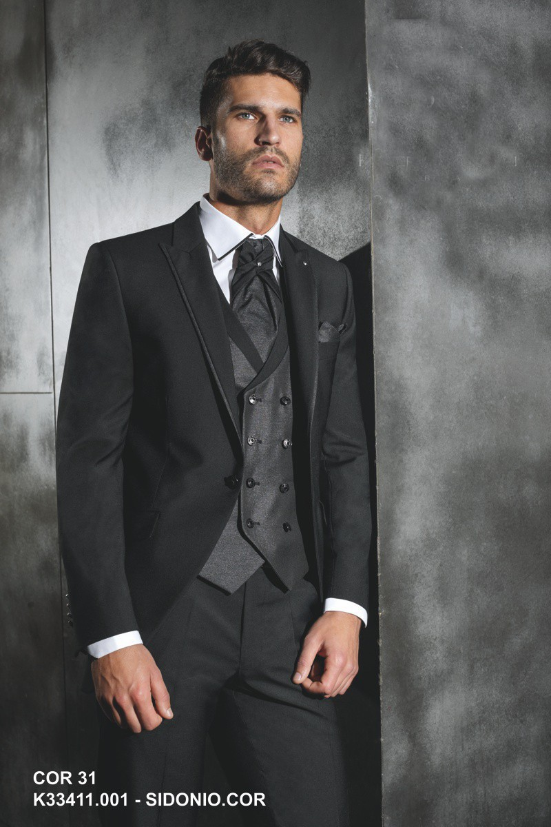 Compare Prices on Charcoal Black Suit- Online Shopping/Buy Low ...