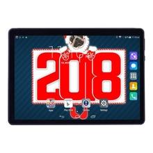 2018 Newest 10 inch 3G Tablet PC HD 1280*800 IPS Ocat Core 4GB RAM 64GB/32GB ROM Dual SIM Card Android 6.0 IPS tablet PC 10