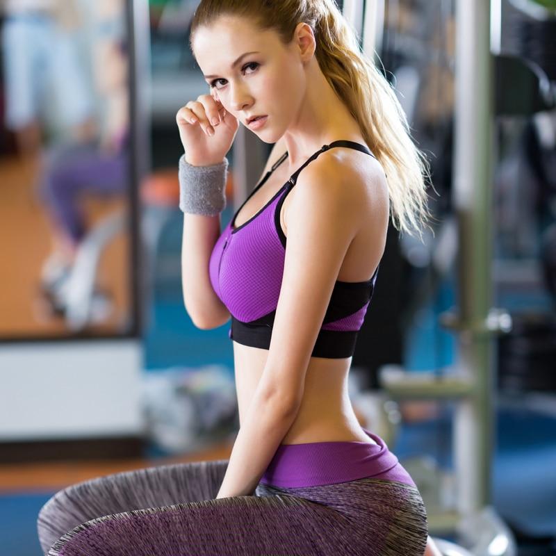 Hot fitness women pics