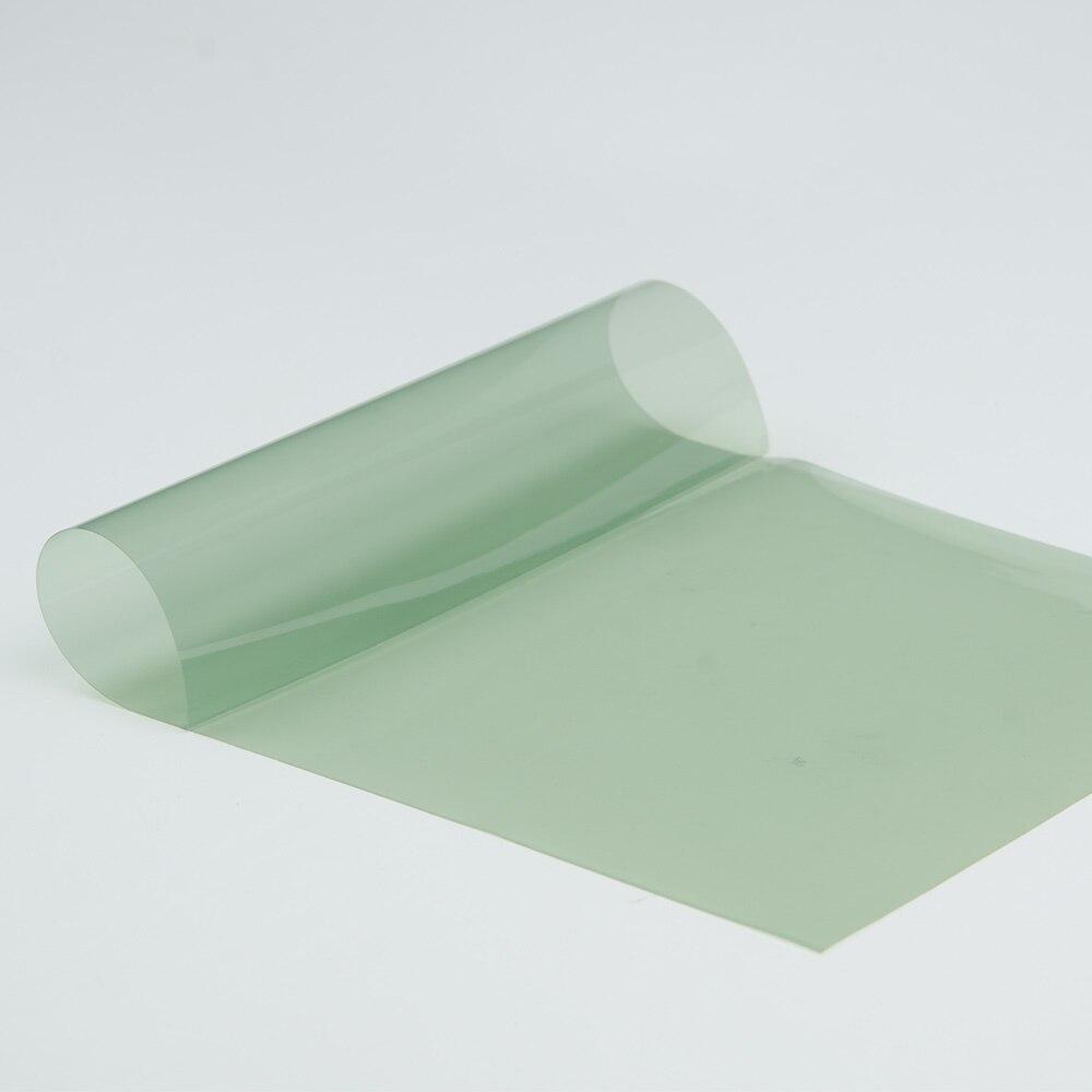 1.52x20 m 100% UV preuve fenêtre teinte voiture véhicule verre autocollant fenêtre Film 60''x65. 6ft Cool