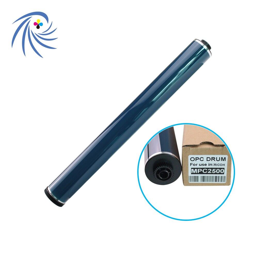 MPC2500 OEM цветной OPC барабан для Ricoh Aficio MPC2800 MPC3000 MPC3300 MPC3500 MPC4000 MPC4500 MPC5000
