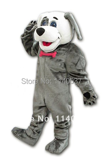 mascot Professional Character Dog Costumes Grey Dog Mascot Costume Adult Character Costume Cosplay Mascot Costume-in Mascot from Novelty u0026 Special Use on ...  sc 1 st  AliExpress.com & mascot Professional Character Dog Costumes Grey Dog Mascot Costume ...