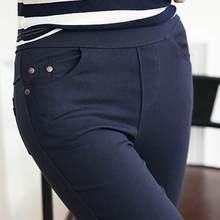 pantalon de bureau Femme printemps autom ...