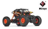 Wltoys 18428 B Remote Control Car Off Road 4WD Car Racing Feet Climbing Boy Toy Vehicle