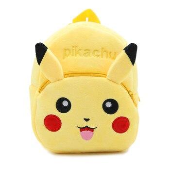 Mochila de Pikachu de Pokemon Merchandising de Pokémon