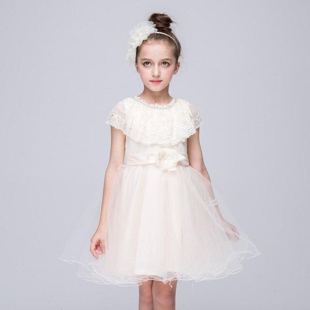 Designer Cape Dress Patterns Sleeveless Short Formal Party Girls