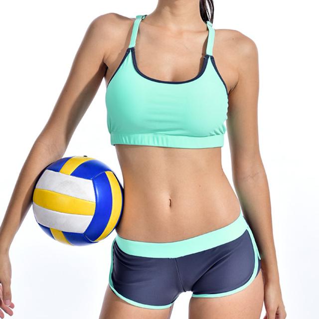 Fitness Clothing Set for Women