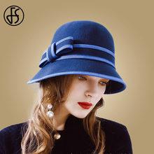 64c8c6726e7 Popular Blue Felt Hat-Buy Cheap Blue Felt Hat lots from China Blue Felt Hat  suppliers on Aliexpress.com