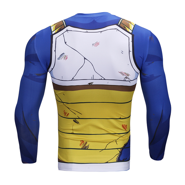 Fit Long Sleeve T Shirts Printed
