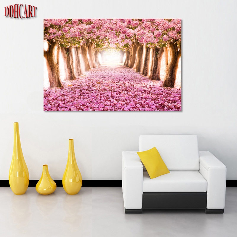 1 Piece Modern Home Decoration Picture Modern Wall Pictures For ...