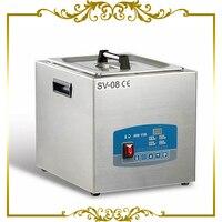 Погружение в воду sous Vide термостат 1000 Вт постоянной Температура Плита для вакуумной упаковке Еда