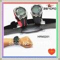 Health Smart 5.3khz Chest Belt Heart Rate Monitor Watch