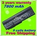 Batería para asus a32 m50 jigu, M51, M60, M70, G51J, G50v A32-M50 A32-N61 A32-A33 M50-M50 A32-X64 N61 Series + free