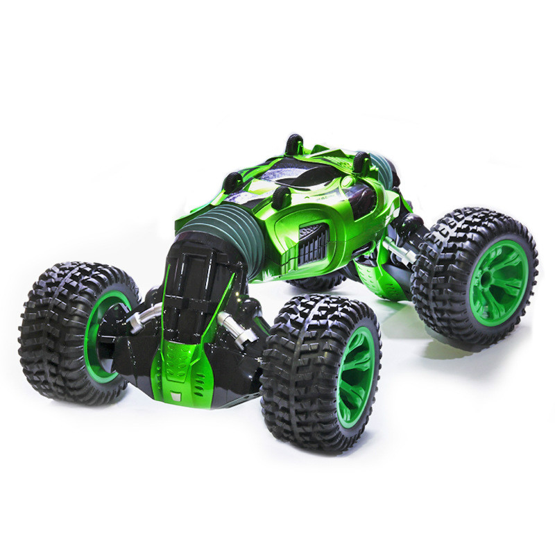 Children's remote control toy car deformation toys 1:8 2.4GHZ Off-road Vehicle Car RIR -Electric drive Climbing Car toys