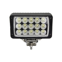12pcs 45W Tractor Truck Trailer Agriculture Vehicles Construction Heavy Duty Vehicles High Power Led Work Light