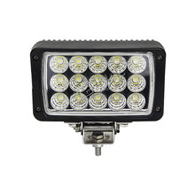 12pcs 45W tractor truck trailer agriculture vehicles construction heavy duty high power led work light