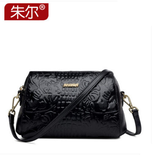 Genuine leather women  bags high quality fashion Women Shoulder messenger bag, women famous brands