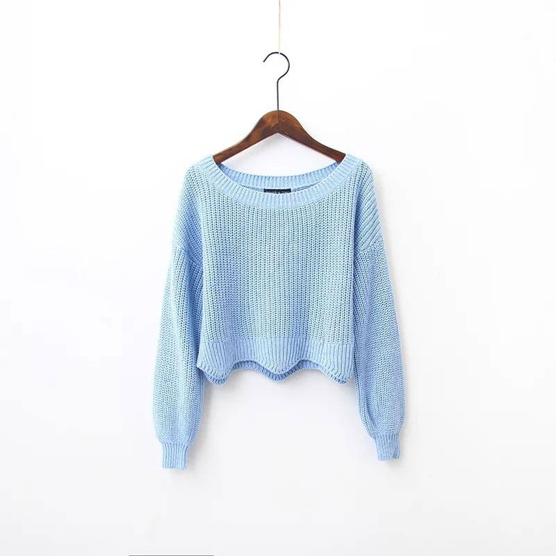 2017 nuevo invierno suéter de navidad suéter de las mujeres femeninas AA onda co