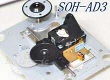 Original Novo SOH AD3 CMS D77 para SAM SUNG VCD CD Optical Pickup Laser SOH AD3 SOHAD3