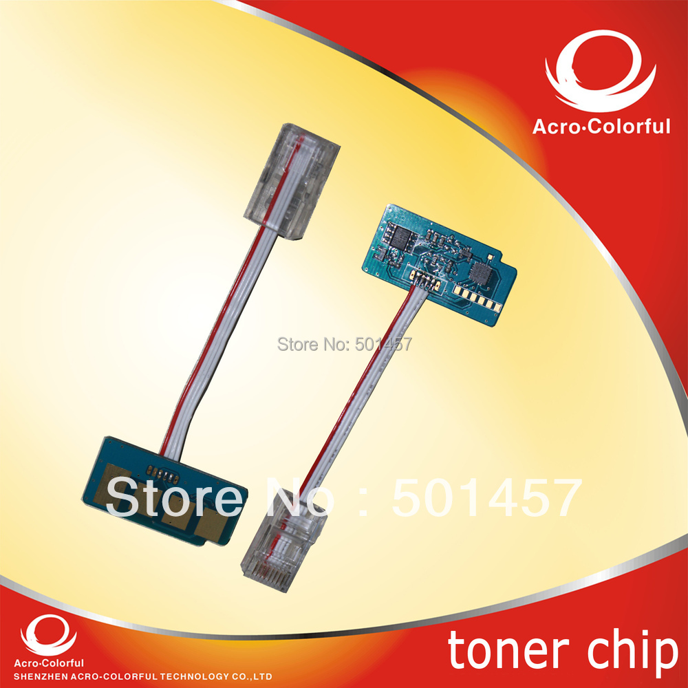 Workcentre 4250 4260 laser printer spare parts reset toner cartridge chip for xerox wc 4250