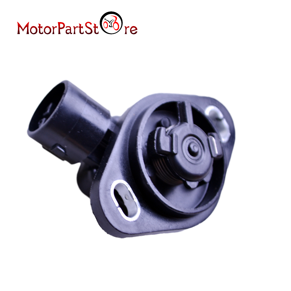New Throttle Body Position Sensor TPS For Honda Acura 911 753 16400 P0A A11 Car Accessories in Throttle Position Sensor from Automobiles Motorcycles